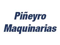Sucursal Online de Piñeyro Maquinarias