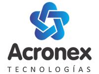 Sucursal Online de Acronex
