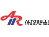 Sucursal Online de Altobelli Representaciones