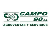 Sucursal Online de Campo 90