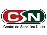 Sucursal Online de Centro de Servicios Norte