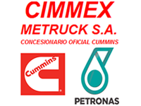 Sucursal Online de Cimmex-Metruck S.A