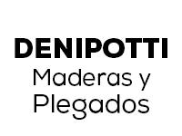 Sucursal Online de Denipotti Maderas