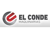 Sucursal Online de El Conde Maquinarias