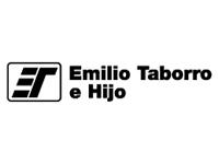 Sucursal Online de Emilio Taborro e Hijo