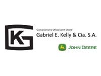 Sucursal Online de Gabriel Kelly