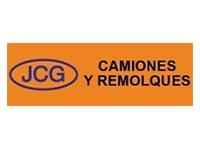 Sucursal Online de JCG Camiones y Remolques