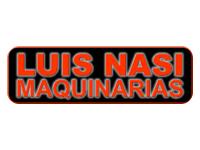 Sucursal Online de Luis Nasi Maquinarias