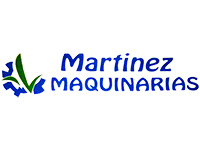 Sucursal Online de Martinez Maquinarias