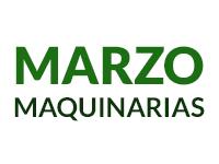 Sucursal Online de Marzo Maquinarias