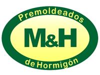 Sucursal Online de MH Premoldeados