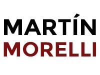 Sucursal Online de Martín Morelli Maquinarias