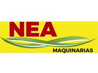Sucursal Online de NEA Maquinarias