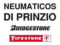 Sucursal Online de Neumáticos Di Prinzio