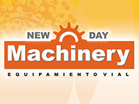 Sucursal Online de New Day Machinery