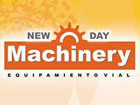 Sucursal Online de New Day Machinery