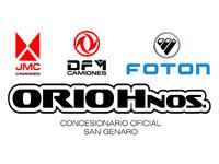 Sucursal Online de ORIO Hnos.