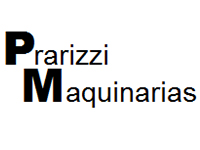 Sucursal Online de Prarizzi Maquinarias