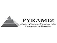 Sucursal Online de Pyramiz