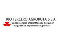 Sucursal Online de Río Tercero Agroruta 6