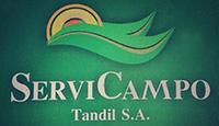 Sucursal Online de Servicampo Tandil S.A.