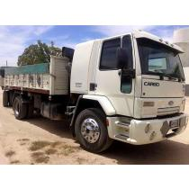 Camion Ford Cargo 1722 43 Ano 2010 La Plata Buenos Aires