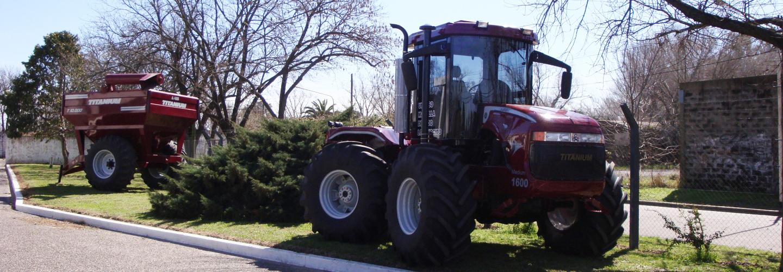 Sucursal Online de Abati en Agrofy