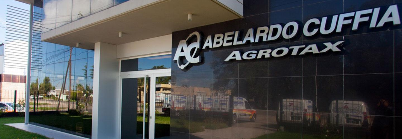 Sucursal Online de Abelardo Cuffia en Agrofy