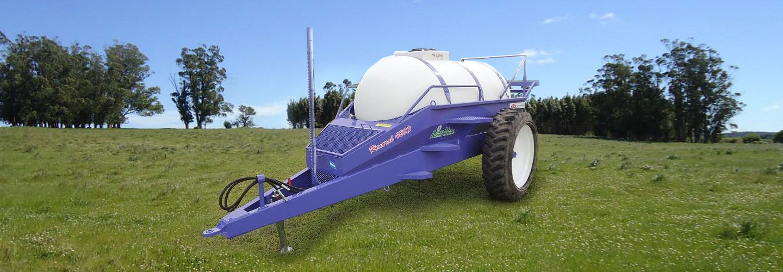 Sucursal Online de Agrinmetal en Agrofy