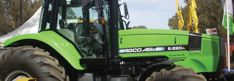 Sucursal Online de Agro Mazzuchelli en Agrofy