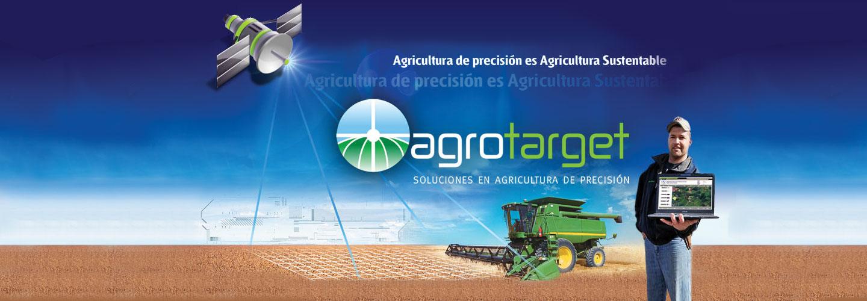 Sucursal Online de AgroTarget en Agrofy