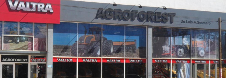 Sucursal Online de Agro Forest en Agrofy