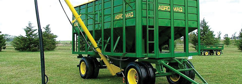 Sucursal Online de Agromaq en Agrofy