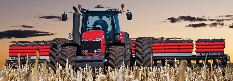 Sucursal Online de Agromax en Agrofy