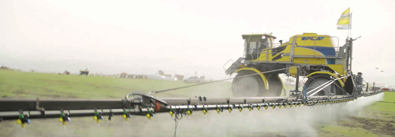 Sucursal Online de Agro Precisa en Agrofy