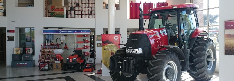 Sucursal Online de Agrosur en Agrofy