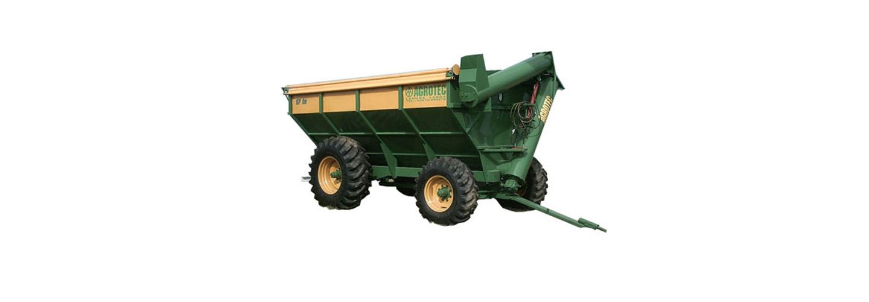 Sucursal Online de Agrotec en Agrofy
