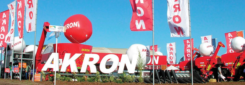 Sucursal Online de Akron en Agrofy