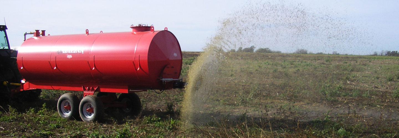 Sucursal Online de Balina en Agrofy
