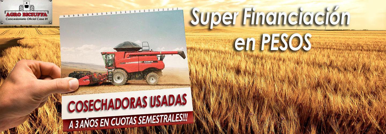 Sucursal Online de Agro Biciuffa en Agrofy