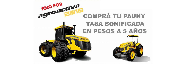 Sucursal Online de Boero en Agrofy