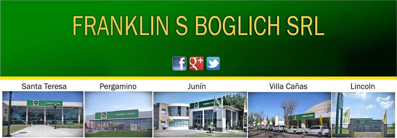Sucursal Online de Franklin Boglich en Agrofy