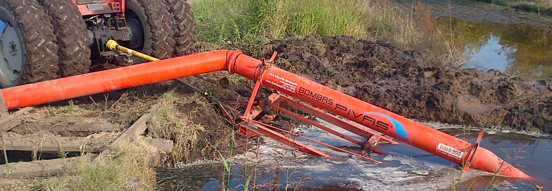 Sucursal Online de Bombas Pivas en Agrofy