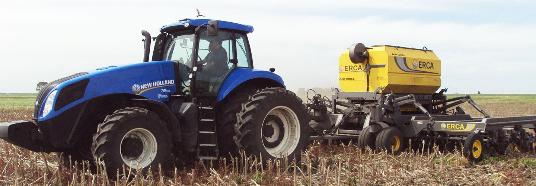 Sucursal Online de Campo Activo en Agrofy
