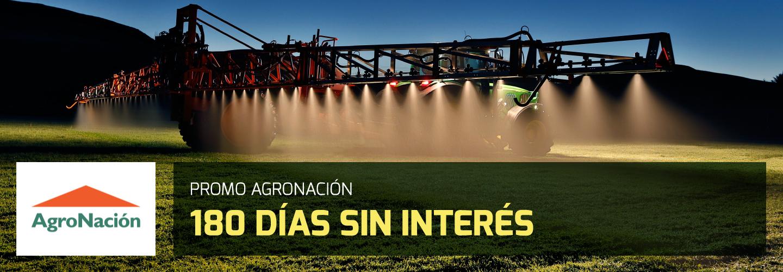 Sucursal Online de Campo Preciso en Agrofy