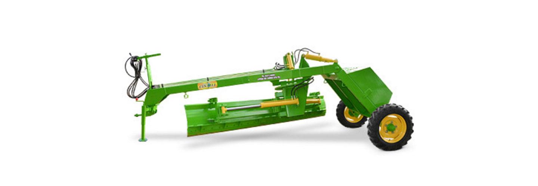 Sucursal Online de Metalurgica Cinalli en Agrofy