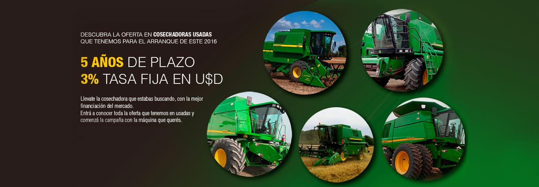 Sucursal Online de Conci en Agrofy