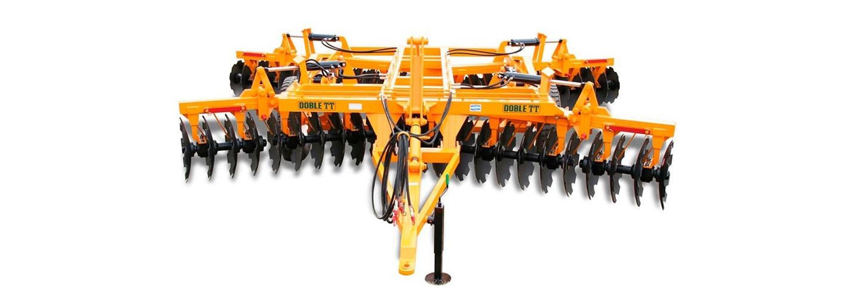 Sucursal Online de Doble TT en Agrofy