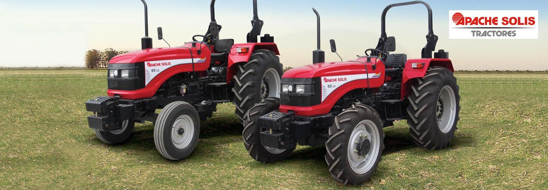 Sucursal Online de EMT Maquinarias en Agrofy