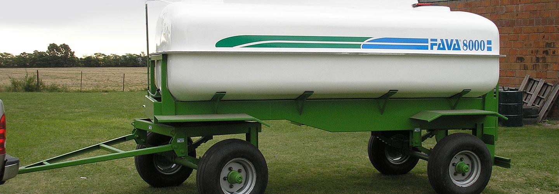 Sucursal Online de Fava en Agrofy